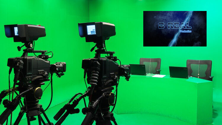 Live-Streaming Från idé till verklighet! Hybridmöten konferens på distans